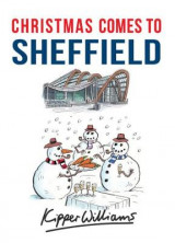 Omslag - Christmas Comes to Sheffield