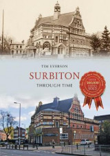 Omslag - Surbiton Through Time
