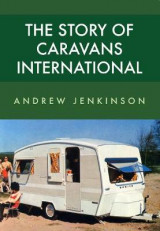 Omslag - The Story of Caravans International
