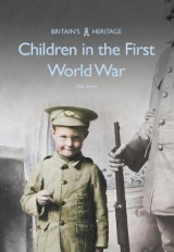 Omslag - Children in the First World War