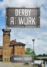 Omslag - Derby at Work