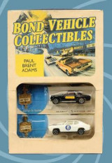 Omslag - Bond Vehicle Collectibles