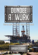 Omslag - Dundee at Work