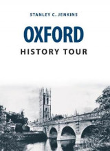 Omslag - Oxford History Tour