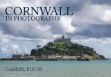 Omslag - Cornwall in Photographs