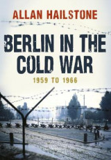 Omslag - Berlin in the Cold War
