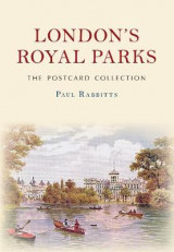 Omslag - London's Royal Parks The Postcard Collection