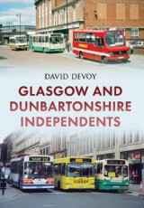 Omslag - Glasgow and Dunbartonshire Independents