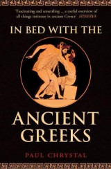 Omslag - In Bed with the Ancient Greeks
