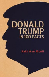 Omslag - Donald Trump in 100 Facts