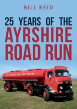 Omslag - 25 Years of the Ayrshire Road Run