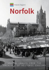 Omslag - Historic England: Norfolk