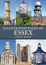 Omslag - Illustrated Tales of Essex
