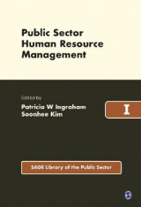 Omslag - Public Sector Human Resource Management
