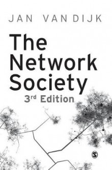 The Network Society av Professor Jan A. G. M. Van Dijk (Innbundet)