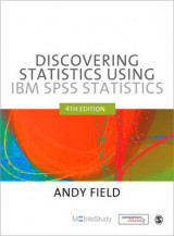 Omslag - Discovering Statistics Using IBM SPSS Statistics