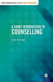 A Short Introduction to Counselling av Sally Aldridge (Heftet)