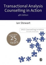 Omslag - Transactional Analysis Counselling in Action