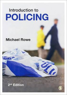 Introduction to Policing av Michael Rowe (Innbundet)