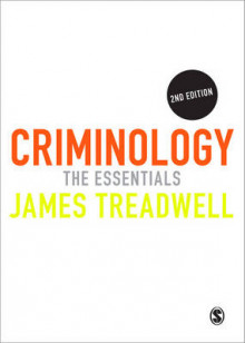 Criminology av James Treadwell (Heftet)