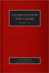 Omslag - Globalization and Crime