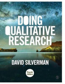 Doing Qualitative Research av David Silverman (Innbundet)