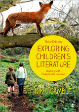 Omslag - Exploring Children's Literature