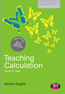 Teaching Calculation av Richard English (Heftet)