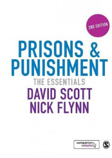 Prisons & Punishment av David K. Scott og Nick Flynn (Heftet)