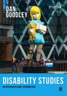 Disability Studies av Dan Goodley (Innbundet)