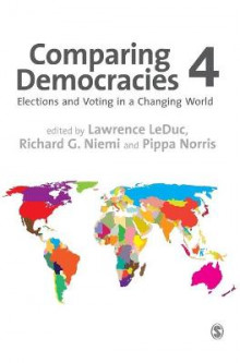 Comparing Democracies av Lawrence LeDuc, Richard G. Niemi og Pippa Norris (Innbundet)