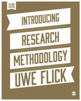 Omslag - Introducing Research Methodology
