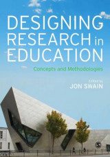 Omslag - Designing Research in Education