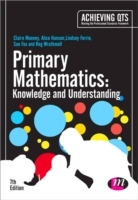 Primary Mathematics: Knowledge and Understanding av Claire Mooney, Alice Hansen, Lindsey Ferrie, Sue Fox og Reg Wrathmell (Heftet)