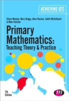 Primary Mathematics: Teaching Theory and Practice av Claire Mooney, Mary Briggs, Alice Hansen, Judith McCullouch og Mike Fletcher (Heftet)