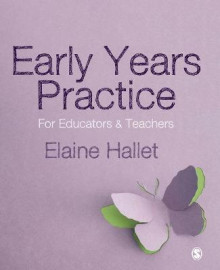 Early Years Practice av Elaine Hallet (Heftet)