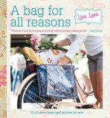 Omslag - A Bag For All Reasons