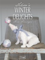 Omslag - Tilda's Winter Delights