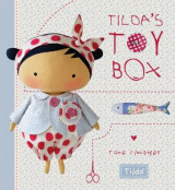 Omslag - Tilda's Toy Box