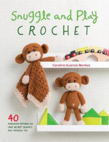 Omslag - Snuggle and Play Crochet