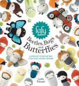Omslag - lalylala's Beetles, Bugs and Butterflies