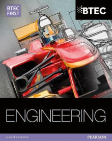 BTEC First in Engineering Student Book av Simon Clarke, Alan Darbyshire, Simon Goulden, Christopher Hallgarth og Neale Watkins (Heftet)