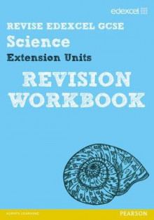 REVISE Edexcel: Edexcel GCSE Science Extension Units Revision Workbook av Penny Johnson, Julia Salter, Ian Roberts, Peter Ellis og Damian Riddle (Heftet)