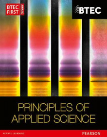 BTEC First in Applied Science: Principles of Applied Science Student Book av David Goodfellow, Sue Hocking og Ismail Musa (Heftet)