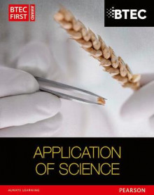 BTEC First in Applied Science: Application of Science Student Book av David Goodfellow, Sue Hocking og Ismail Musa (Heftet)