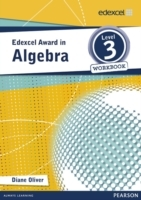 Edexcel Award in Algebra Level 3 Workbook (Heftet)