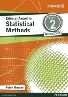 Edexcel Award in Statistical Methods Level 2 Workbook av Peter Sherran (Heftet)