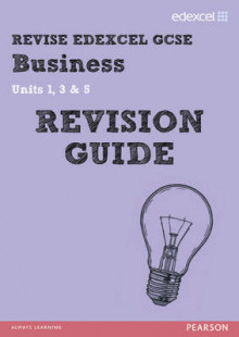 REVISE Edexcel: GCSE Business Revision Guide - Print and Digital Pack av Rob Jones og Andrew Redfern (Blandet mediaprodukt)
