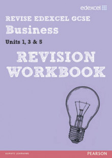 REVISE Edexcel GCSE Business Revision Workbook - Print and Digital Pack av Rob Jones og Dave Gray (Blandet mediaprodukt)