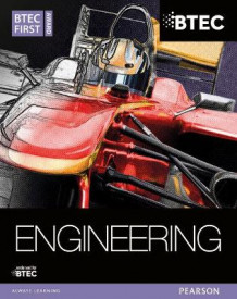 BTEC First Award Engineering Student Book av Simon Clarke, Alan Darbyshire, Simon Goulden, Christopher Hallgarth og Neale Watkins (Heftet)